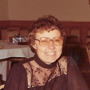 Patricia L. Schwolow Obituary Photo