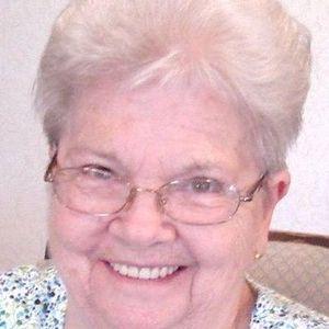 Estelle D. (Plante) Unni Obituary Photo