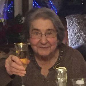 Mrs. Giacoma Maria (Crisci) Cefalu
