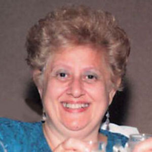 "Theodora  M. ""Teddy""  Costas Obituary Photo"