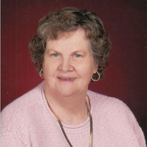 Shirley Weener Obituary Photo