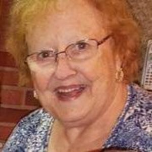 Alva Masek Obituary Photo