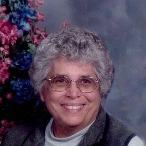 Mrs. Sedelia Bernice Thackery
