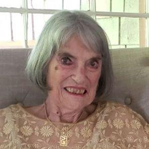 Janette F. Hamilton
