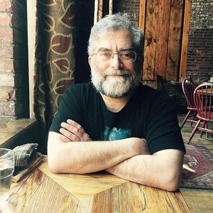 Mark Buda Obituary Photo