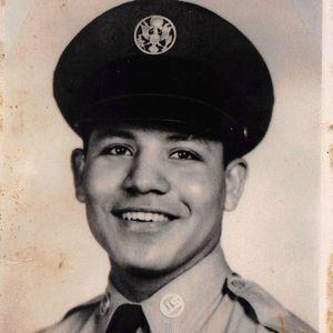 Joe M. Ortega