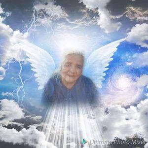 Mrs. Abeita Ethelbah Cromwell Obituary Photo