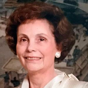 "Constance ""Connie"" Bertetti Casseb Obituary Photo"