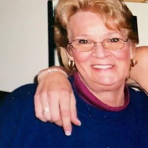 Nora Jean Canter Obituary Photo