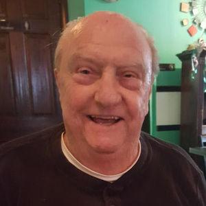 Charles M. Venini, Sr. Obituary Photo