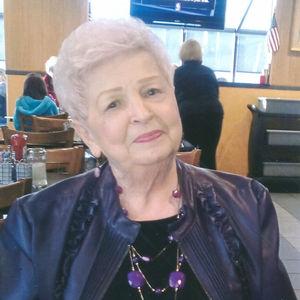 Rita Hayworth Doyle Obituary Photo