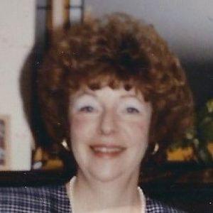Margaret Georges