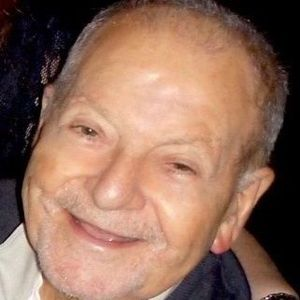 "Sabino A. ""Sammy"" Urciuoli Obituary Photo"