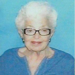 Vilma Lee Serrano Brookshire