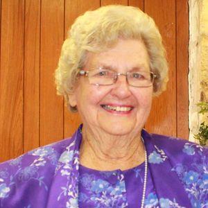 Dorothy May Brinkoeter Spencer