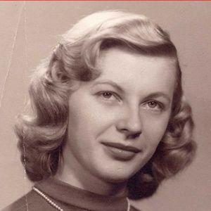 Eleanor Shepard