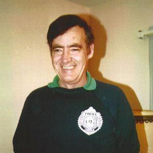 "Charles R. ""Charlie"" O'Loughlin Obituary Photo"