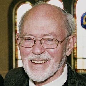 Robert Baxter Pilsbury