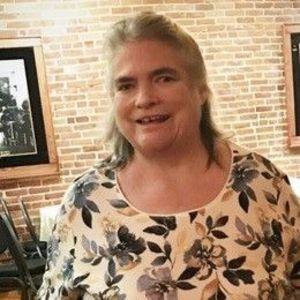 "Virginia ""Jinny"" Nurthen Obituary Photo"