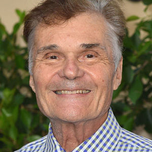 Fred Willard Obituary Photo