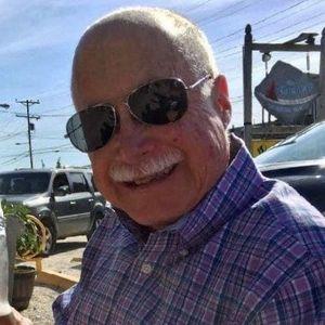 Joseph M. Traylor Obituary Photo