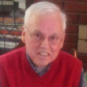 Carlyle  Mossman