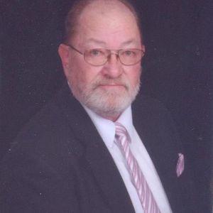 Jerry Blain Hudson, Sr.