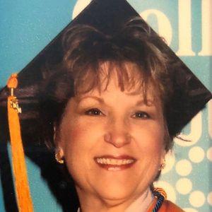 Nancy  E. Shular