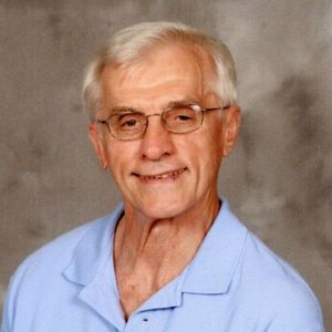 Robert P. Savoy