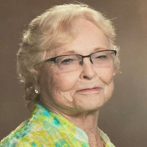 Patricia Simmons Lindberg