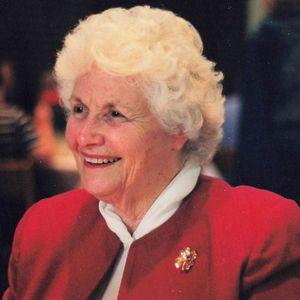 "Ann  J. ""Andy"" Stevens  Obituary Photo"