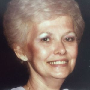 Mary M. (nee Diviney) Blanchard