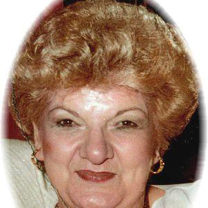 Mary Jane Schenn Obituary Photo