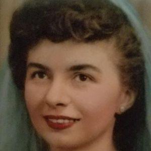 Marie T. (Morgan) Bompadre Obituary Photo