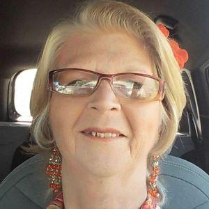 Patsy Laverne Lang