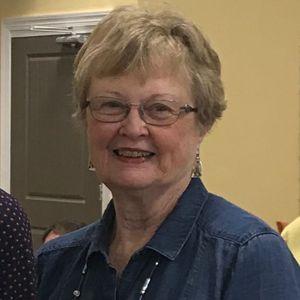 Betty E. Bauer