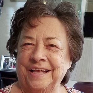 Charlotte A. Henault Obituary Photo