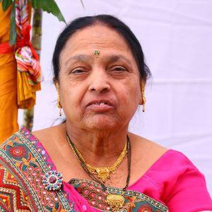 Puspa Naginbhai Patel