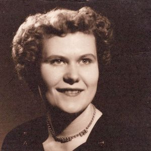 Norma G. Dowling