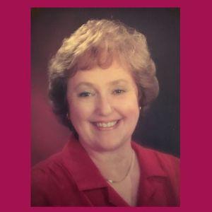 Nan Lee Howkins Obituary Photo