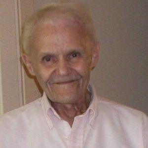 Ernest D. Merrick Obituary Photo