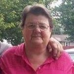 Peggy Shawn Rust Ball