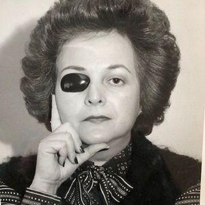 Barbara Gordon Miller Obituary Photo