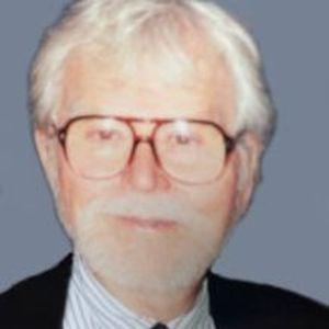 """William Hugh """"Bill"""" Strickland"""