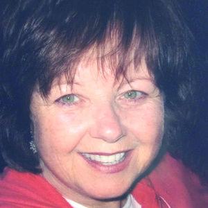 Carolyn  Patricia (Parker)  Frantz