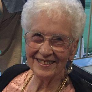 Mary A. Malin Obituary Photo