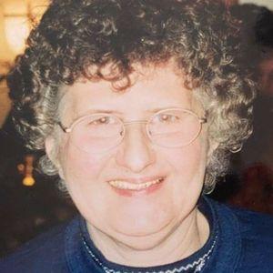 Barbara  Ann Reisland