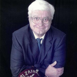 """Mr. Robert """"Bob"""" W. Arburn"""