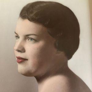 Frances Janeal Steltzer