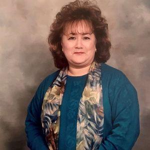 Ernestine A. Garcia